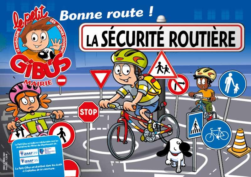 Sécurité - Bretagne