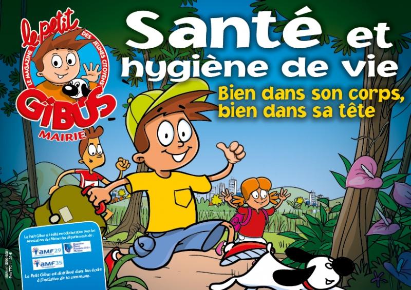 Magazine santé et hygiène de vie - Bretagne