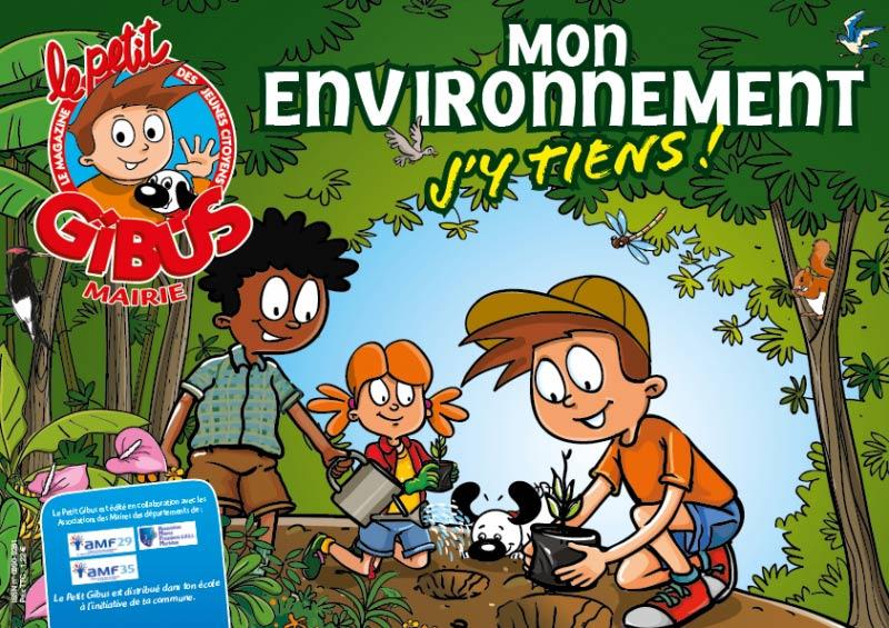 Mon environnement, j'y tiens - Bretagne