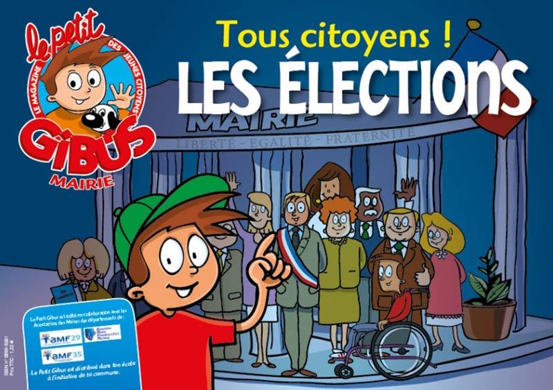 Tous citoyens ! Les élections - Bretagne