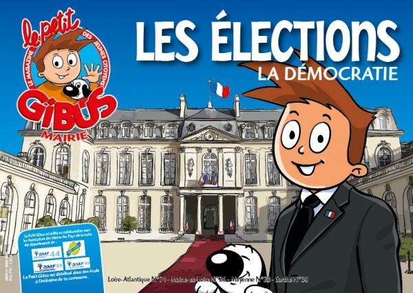 Les élections, la démocratie